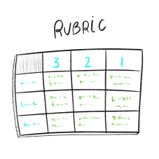 1. Rubric